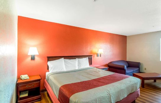 Chambre Motel 6 Oklahoma City