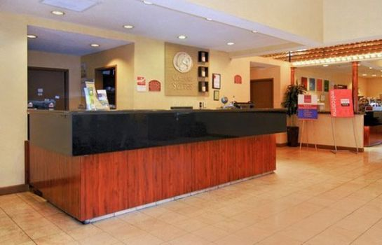 Hall Quality Suites I-240 East-Airport