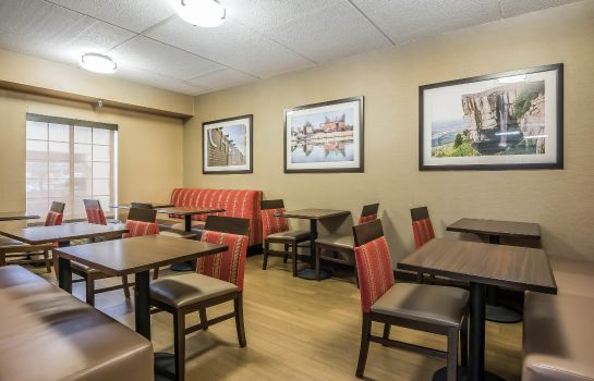 Ristorante Comfort Inn and Suites