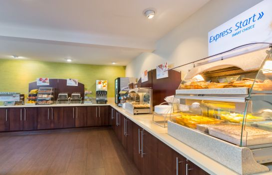 Ristorante Holiday Inn Express SAN DIEGO SEAWORLD-BEACH AREA