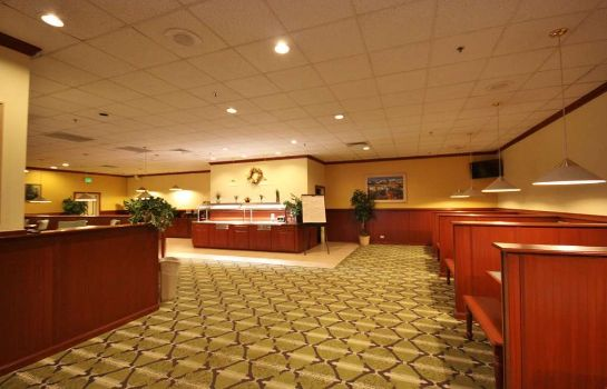 Hol hotelowy Best Western Plus Executive Residency Denver-Stapleton Hotel