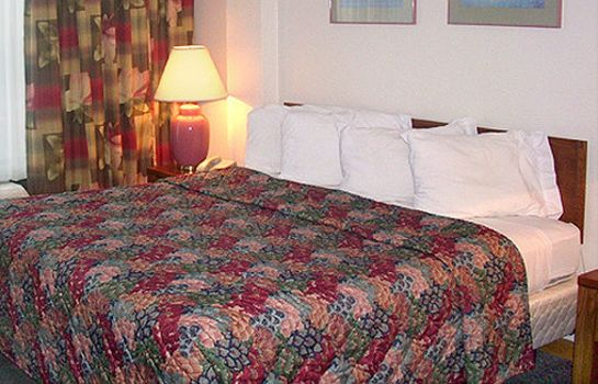 Suite Best Western Plus Executive Residency Denver-Stapleton Hotel