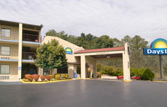 Außenansicht DAYS INN CHATTANOOGA LOOKOUT M