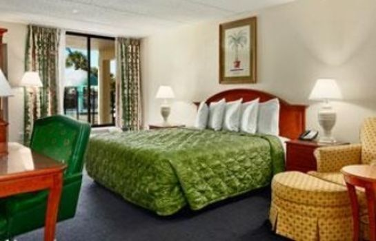 Zimmer DAYS INN ORLANDO AIRPORT FLORI