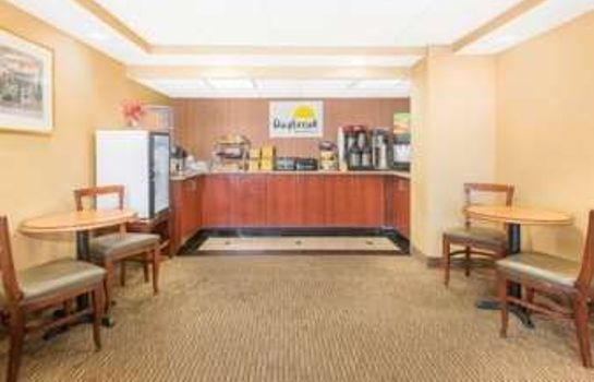 Restaurant DAYS INN ARLINGTON PENTAGON