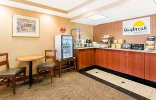 Ristorante DAYS INN ARLINGTON PENTAGON