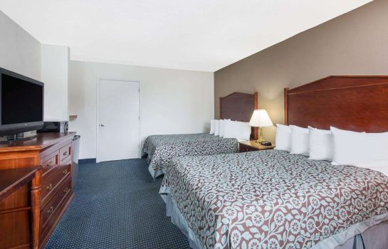 Room PENTAGON DAYS INN ARLINGTON