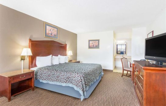 Zimmer Days Inn by Wyndham Arlington Pentagon