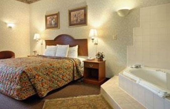 Suite DAYS INN MANASSAS