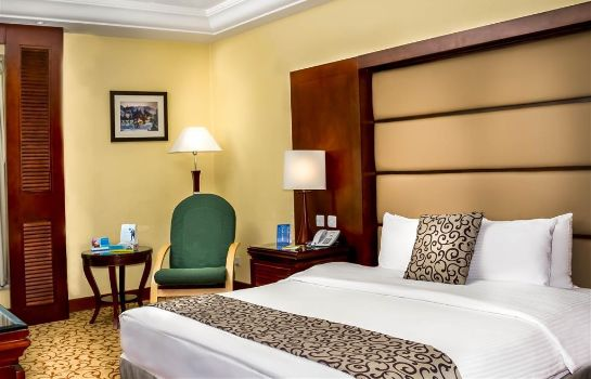 Room Days Inn by Wyndham Hotel Suites Amman