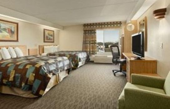 Suite DAYS INN EAGAN