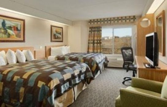 Zimmer DAYS INN EAGAN
