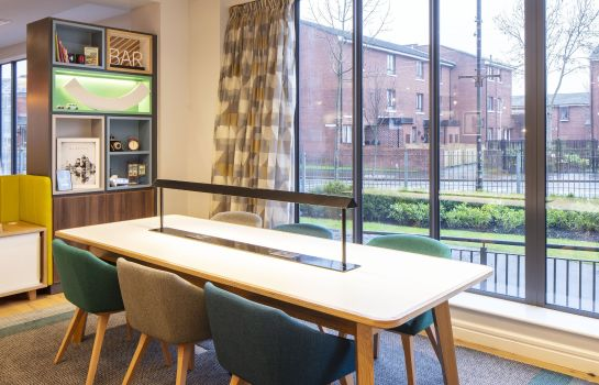 Hotelhalle Holiday Inn BELFAST CITY CENTRE