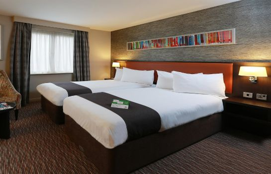 Suite Holiday Inn BELFAST CITY CENTRE