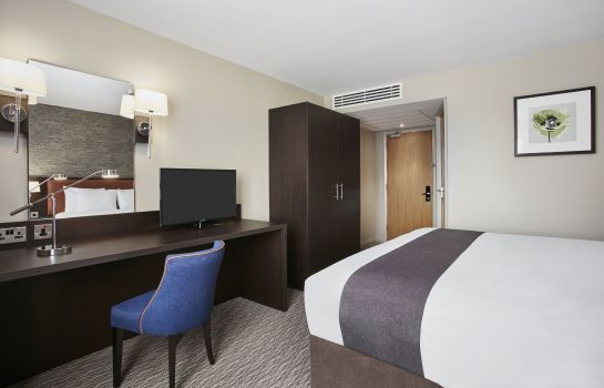 Zimmer Holiday Inn BELFAST CITY CENTRE