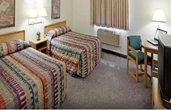 Chambre Days Inn Atlantic IA