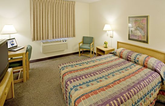 Zimmer Days Inn Atlantic IA