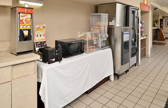 Restaurant RODEWAY INN AND SUITES NAMPA