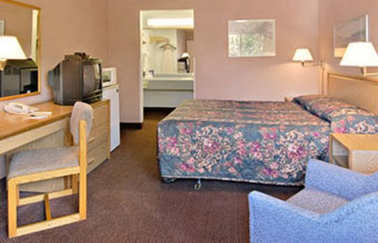 Zimmer DAYS INN SEATTLE SOUTH TUKWILA