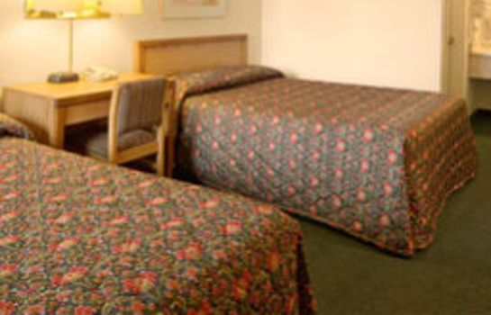 Chambre DAYS INN FAIRFIELD