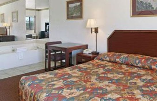 Suite DAYS INN FORT WORTH-STOCKYARDS