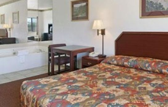 Suite DAYS INN FORT WORTH STOCKYARDS
