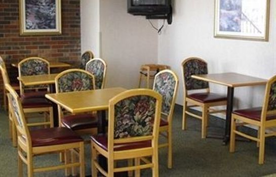 Restaurant Thrifty Inn Nashville