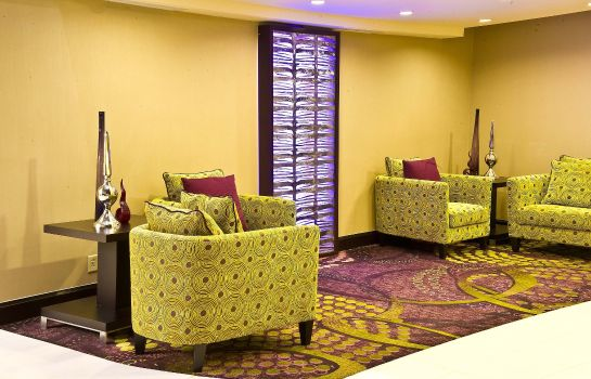 Hotelhalle Fairfield Inn & Suites Dallas DFW Airport South/Irving