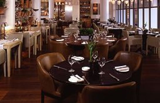 Restaurante The Soho Hotel