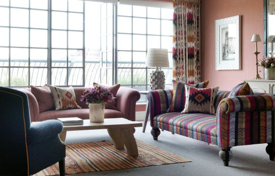 Suite The Soho Hotel