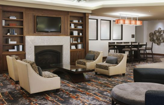 Hotelhalle DoubleTree Suites by Hilton Minneapolis