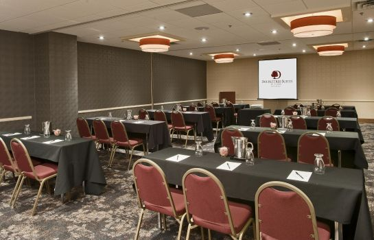 Salle de séminaires DoubleTree Suites by Hilton Minneapolis