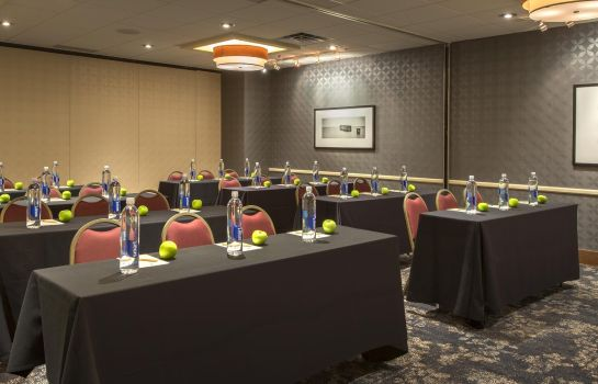 Tagungsraum DoubleTree Suites by Hilton Minneapolis