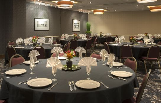 Sala congressi DoubleTree Suites by Hilton Minneapolis