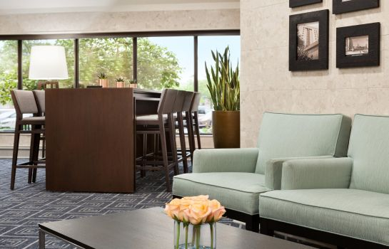 Hotelhalle DoubleTree by Hilton Minneapolis - Park Place