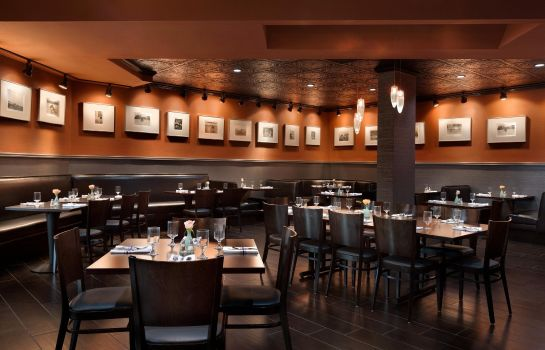 Restaurant DoubleTree by Hilton Minneapolis - Park Place