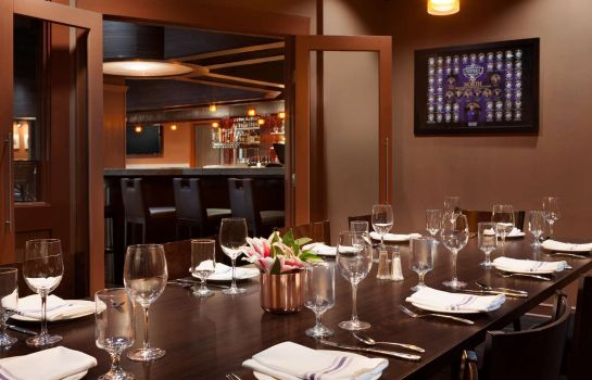 Ristorante DoubleTree by Hilton Minneapolis - Park Place