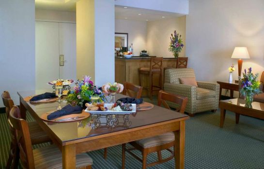 Suite DoubleTree by Hilton Minneapolis - Park Place