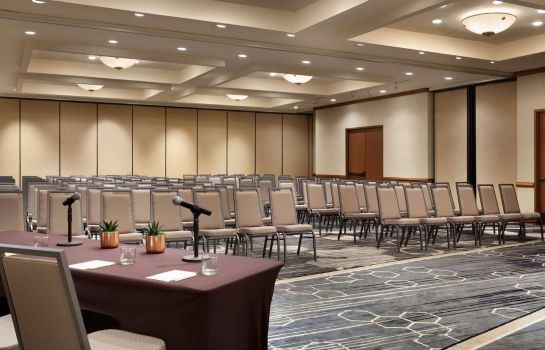 Sala congressi DoubleTree by Hilton Minneapolis - Park Place