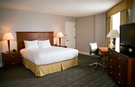 Zimmer DoubleTree by Hilton Minneapolis - Park Place