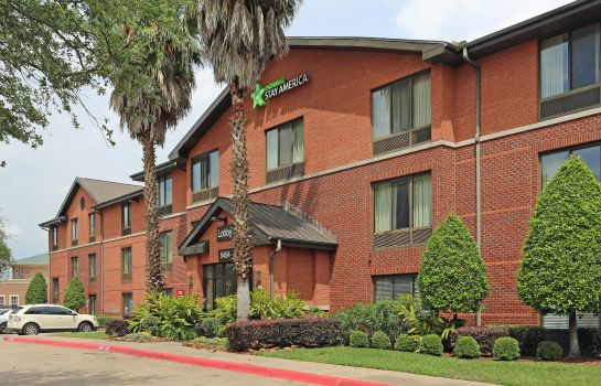 Außenansicht Extended Stay America Houston NW HWY 290 Hollister