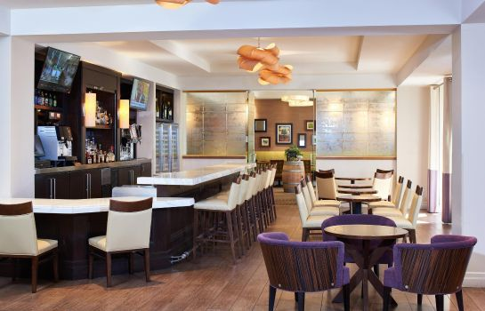 Hotel-Bar DoubleTree by Hilton Irvine - Spectrum