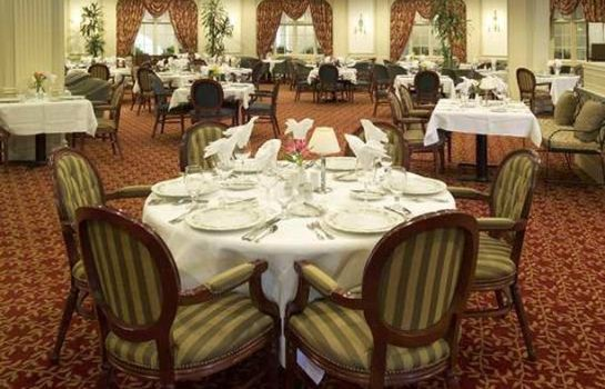 Restaurant Hotel Roanoke - Conference Center Curio Collection by Hilton