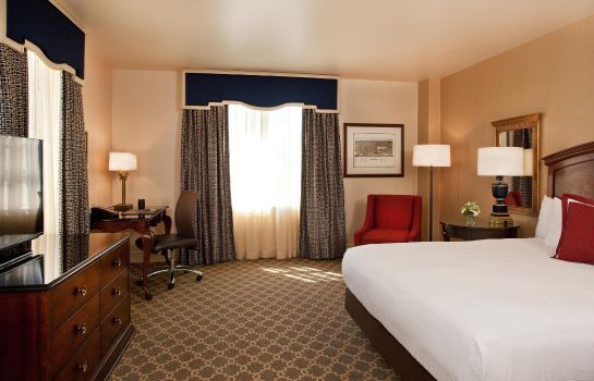 Suite Hotel Roanoke - Conference Center Curio Collection by Hilton