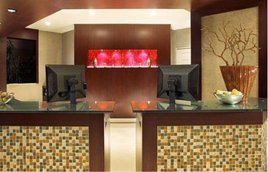 Hotelhalle DoubleTree by Hilton San Diego - Hotel Circle