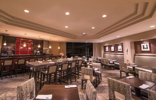 Restaurant DoubleTree by Hilton San Diego - Hotel Circle