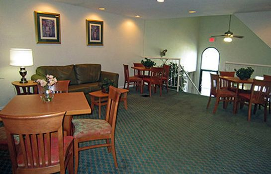 Restaurant Extended Stay America Columbus East