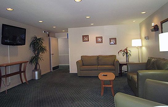Hotel-Bar Extended Stay America Columbus Sawmill Rd