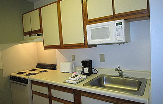 Info Extended Stay America Columbus Sawmill Rd