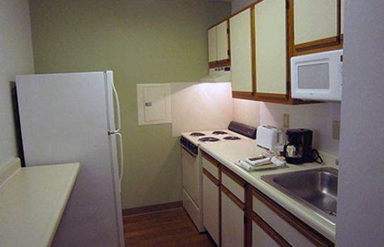Info Extended Stay America Sawmill